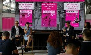 Noile abonamente Telekom România vin fără perioadă contractuală minimă