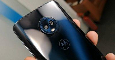 Review Moto G6 Plus: un smartphone ieftin și bun