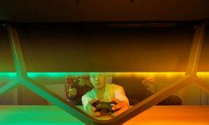 Philips Momentum: monitorul perfect pentru consolele de jocuri