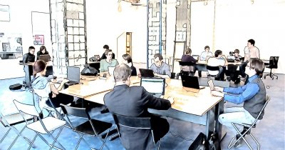 Aparențele contează: angajații aleg compania după cum arată birourile