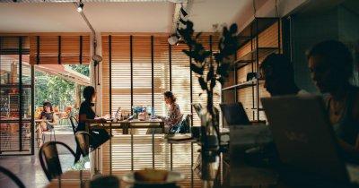 Coworking București: Commons deschide al doilea hub, la Romană