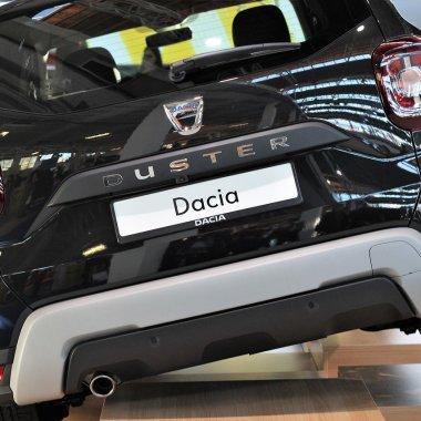 Sistemul de operare Android pentru mașini, disponibil pe modele Dacia