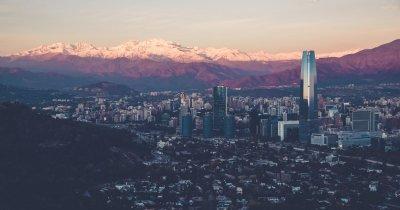 Guvernul chilian caută antreprenori români pentru a-i ajuta să crească