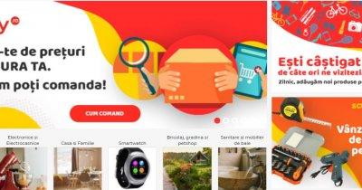 En-gros-ul se mută în digital: doraly.ro la 3 luni de la lansare