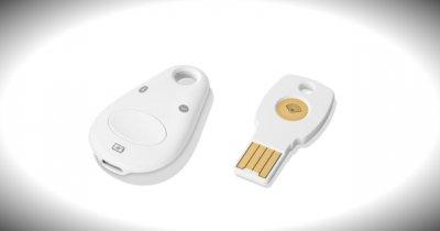 Google lansează un dispozitiv USB ca să-ți securizezi contul