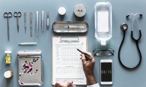 Program de accelerare pentru startup-urile tech din sănătate