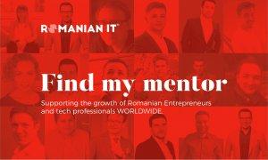 Find my Mentor - programul pentru românii care vor un startup