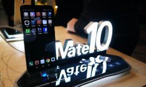 Huawei, performanță istorică. Peste Apple, dar sub Samsung