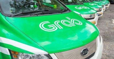 Finanțare uriașă pentru rivalul asiatic al Uber