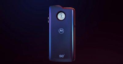 Cum va deveni un telefon deja lansat pe piață primul smartphone 5G