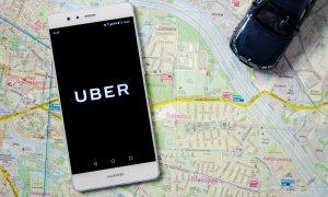 Război pe piața de ridesharing: un rival al Uber vine în Europa