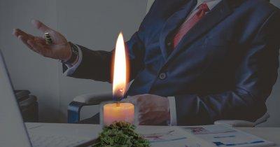 Slujbe în dauna slujbelor. Cercetarea la lumina candelei