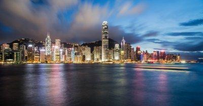 De ce te-ai duce cu un startup tech în China