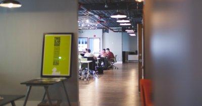 """Un mld. de dolari """"pe caiet"""" pentru cel mai mare spațiu de coworking"""
