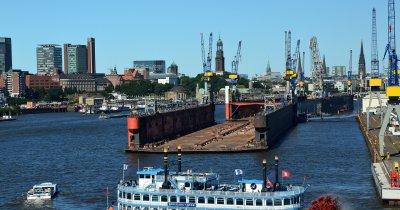 IBM introduce tehnologia blockchain în transportul maritim