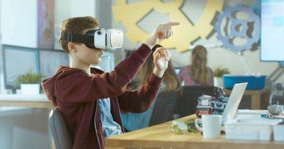 Concurs de inovație și tehnică IT pentru elevii din România