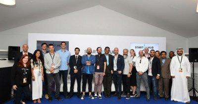 Românii de la TPS Engage reprezintă Orientul Mijlociu la Cannes Lions