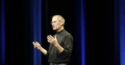 Modelul de succes al lui Steve Jobs, care se aplică în orice business