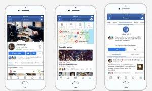 Facebook aduce afacerile mici mai aproape de clienți