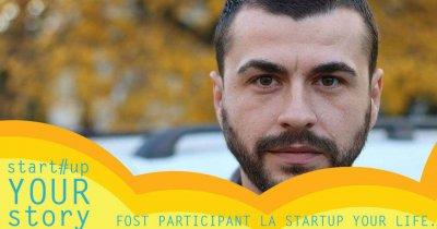 Românul care pune banii la încheietură: Aviciado, portofelul-brățară