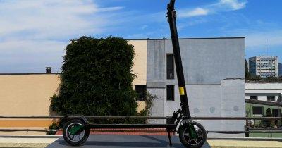 Review Archos Citee: trotinetă electrică, producător de telefoane