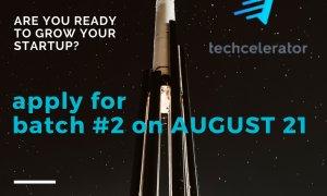 Accelerator de startup-uri - înscrieri deschise la Techcelerator