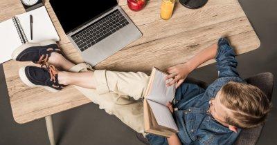 Cinci cursuri online ca să înțelegi cum e cu afacerile în 2018