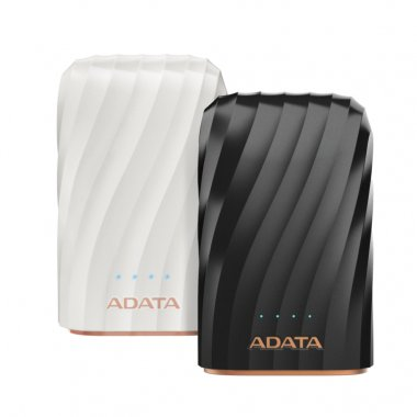 Baterii externe pentru telefoane și tablete - noile ADATA