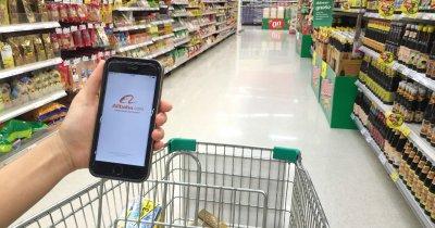 Investiție uriașă pentru a stimula industria de livrare de mâncare