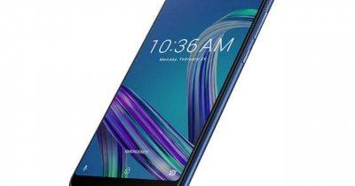 ZenFone Max Pro, telefonul care te ține 2 zile. Disponibil în România