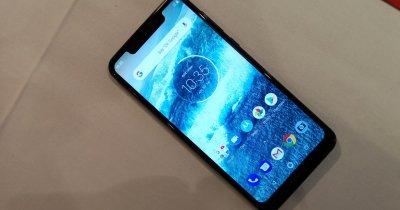 Motorola One promite actualizări de software rapide și costă puțin