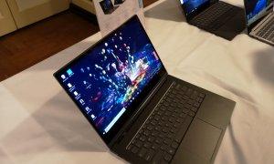 Lenovo Yoga C630 WOS e laptopul cu autonomie de 25 de ore