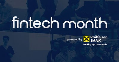 Fintech Month la TechHub Bucharest: banca, inamic sau partener?
