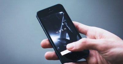 """CEO Uber: """"Vrem să fim Amazon în transporturi"""""""