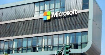Microsoft către UE: limitarea accesului la date afectează dezvoltarea