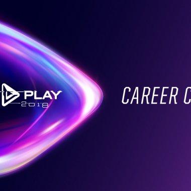 Joburi în IT - studiourile recrutează pe durata conferinței Dev.Play