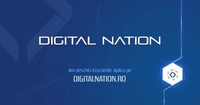 Cursuri online: program național de educație tech și antreprenoriat