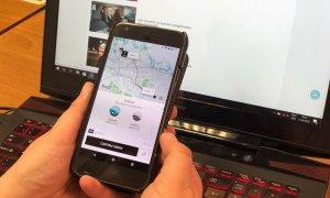 Uber în România – unde-i duc șoferii pe turiștii care ne vizitează