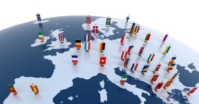 Programul de internaționalizare - lansare și data înscrierilor
