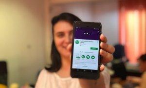 Aplicația de Android care te lasă să fii invizibil pe net