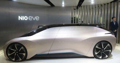 Rivalul chinez al Tesla vinde acțiuni și pregătește listarea la bursă