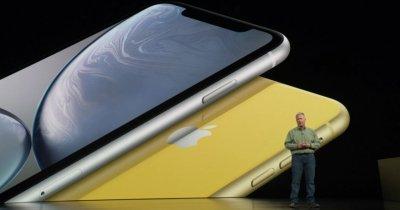 iPhone XR e performant, colorat și mai ieftin. Specificații și preț