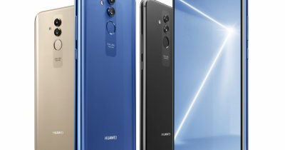 Huawei Mate 20 Lite - preț și disponibilitate în România