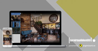 Google și Pagini Aurii - tururi virtuale ale afacerii tale