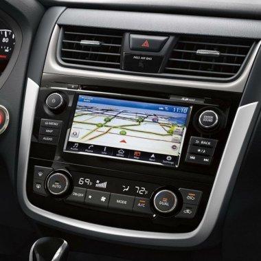 Android în mașinile Renault, Nissan sau Mitsubishi