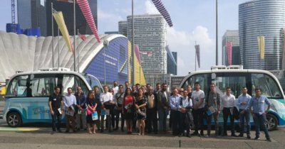 Finanțare de 60.000 de euro pentru startup-urile de mobilitate