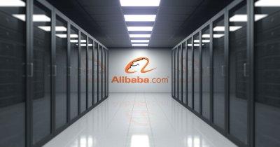 Alibaba lucrează la propriul procesor AI pentru mașini autonome