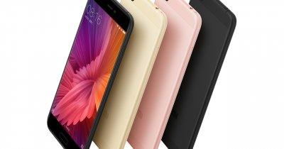 Orange aduce oficial în România brandul Xiaomi