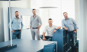 360 Lab: 100.000 € capital de creștere și internaționalizare