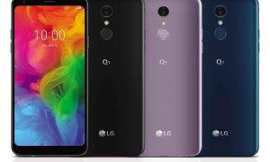LG Q7 - premium la prețuri de mid range